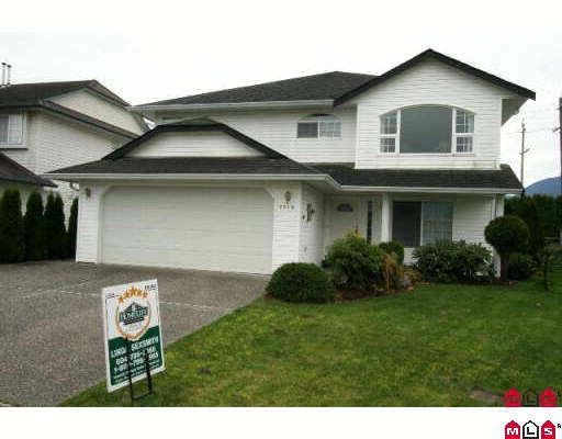 Main Photo: 7016 ROCHESTER Avenue in Sardis: Sardis West Vedder Rd House for sale : MLS®# H2900431