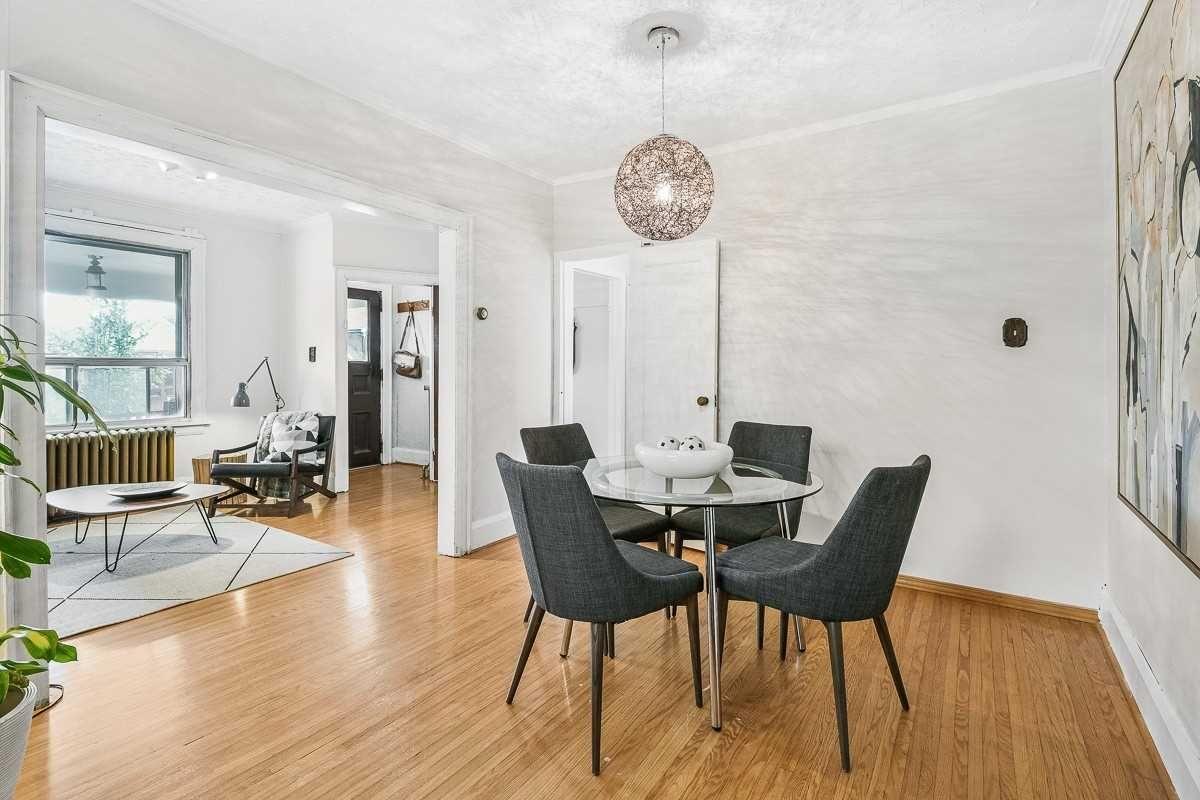 Photo 5: Photos: 10 Jesmond Avenue in Toronto: Oakwood-Vaughan House (Bungalow) for sale (Toronto C03)  : MLS®# C4595811