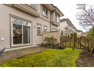 """Photo 25: 46 14838 61 Avenue in Surrey: Sullivan Station Townhouse for sale in """"SEQUOIA"""" : MLS®# R2564891"""