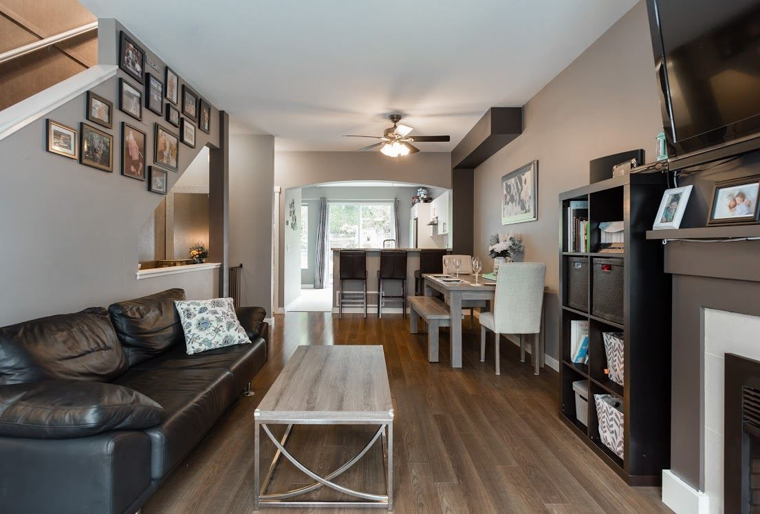 """Main Photo: 147 9133 GOVERNMENT Street in Burnaby: Government Road Townhouse for sale in """"TERRAMOR"""" (Burnaby North)  : MLS®# R2168245"""