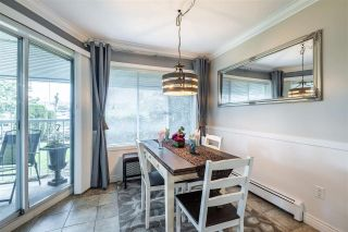 """Photo 5: 108 32823 LANDEAU Place in Abbotsford: Central Abbotsford Condo for sale in """"PARK PLACE"""" : MLS®# R2619689"""