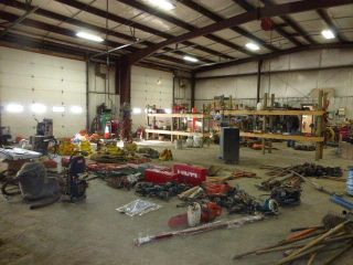 Photo 37: 4115 50 Avenue: Thorsby Industrial for sale : MLS®# E4239762