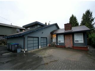 """Photo 1: 9821 116TH Street in Surrey: Royal Heights House for sale in """"Royal Heights"""" (North Surrey)  : MLS®# F1228582"""