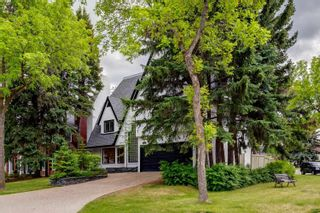 Photo 2: 91 ST GEORGE'S Crescent in Edmonton: Zone 11 House for sale : MLS®# E4248950