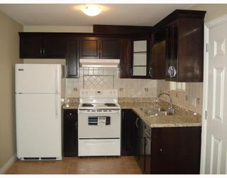 Photo 3: 5827 WOODSWORTH Street in Burnaby: Central BN 1/2 Duplex for sale (Burnaby North)  : MLS®# V773374