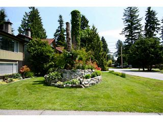 """Photo 18: 2655 TUOHEY Avenue in Port Coquitlam: Woodland Acres PQ House for sale in """"Woodland Acres"""" : MLS®# V1068106"""