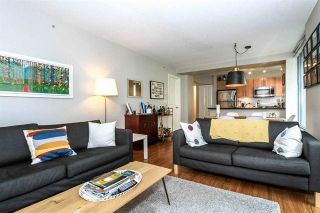 Photo 2: 501 587 W 7TH AVENUE in : Fairview VW Condo for sale (Vancouver West)  : MLS®# R2099694