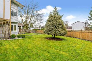 Photo 17: 3346 268 Street in Langley: Aldergrove Langley House for sale : MLS®# R2561768