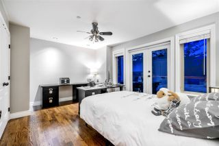 Photo 17: 197 STONEGATE Drive in West Vancouver: Furry Creek House for sale : MLS®# R2550476