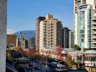 "Photo 19: 513 1270 ROBSON Street in Vancouver: West End VW Condo for sale in ""ROBSON GARDENS"" (Vancouver West)  : MLS®# R2559827"