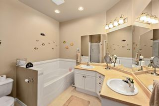 Photo 13: 8 912 Brulette Pl in : ML Mill Bay Row/Townhouse for sale (Malahat & Area)  : MLS®# 856393