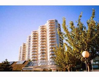 Photo 1: 903-71 Jamieson Court, New Westminster in New Westminster: Condo for sale : MLS®# V723836