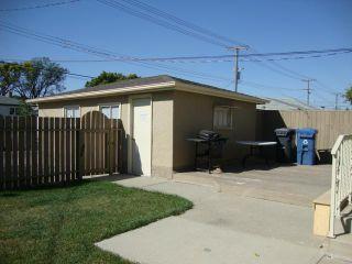 Photo 17: 952 ATLANTIC Avenue in WINNIPEG: North End Residential for sale (North West Winnipeg)  : MLS®# 1219031