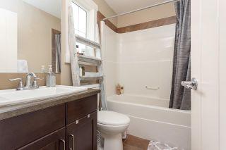 Photo 18: 17118 120 Street in Edmonton: Zone 27 House Half Duplex for sale : MLS®# E4242628