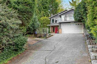 "Photo 2: 1302 CHARTER HILL Drive in Coquitlam: Upper Eagle Ridge House for sale in ""UPPER EAGLE RIDGE"" : MLS®# R2570299"