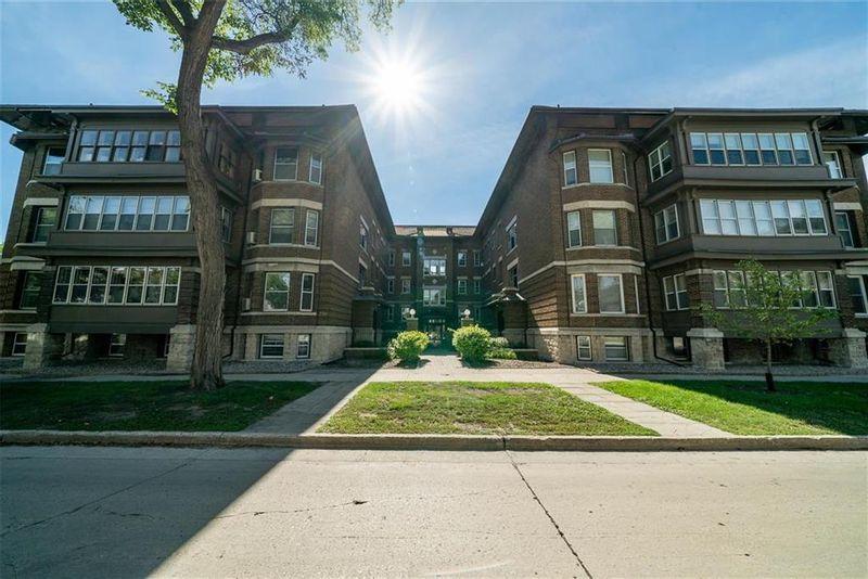 FEATURED LISTING: 28B - 778 McMillan Avenue Winnipeg