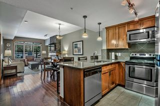 Photo 5: 113 30 Lincoln Park: Canmore Residential for sale : MLS®# A1072119