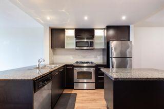 "Photo 16: 609 3111 CORVETTE Way in Richmond: West Cambie Condo for sale in ""WALL CENTRE RICHMOND"" : MLS®# R2615435"