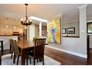 """Photo 6: 12779 14B Avenue in Surrey: Crescent Bch Ocean Pk. House for sale in """"Ocean Park - 1001 Steps"""" (South Surrey White Rock)  : MLS®# F1442520"""
