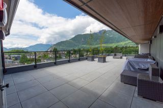 """Photo 24: 612 38013 THIRD Avenue in Squamish: Downtown SQ Condo for sale in """"THE LAUREN"""" : MLS®# R2474999"""