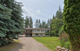Photo 1: 4651 mcCulloch Road in Kelowna: South East Kelowna House for sale (Central Okanagan)  : MLS®# 10092483