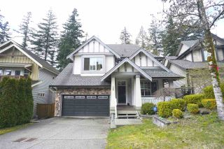 Photo 1: 26 HAWTHORN Drive in Port Moody: Heritage Woods PM House for sale : MLS®# R2564144