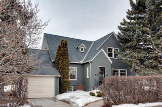 Photo 1: 407 SUPERIOR Avenue SW in Calgary: Scarboro Detached for sale : MLS®# C4292398