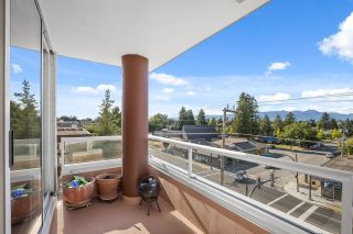 """Photo 22: 403 11980 222 Street in Maple Ridge: West Central Condo for sale in """"GORDON TOWER"""" : MLS®# R2605261"""
