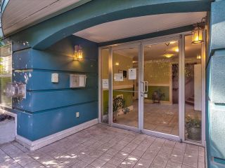 """Photo 20: 202 1617 GRANT Street in Vancouver: Grandview Woodland Condo for sale in """"Evergreen Place"""" (Vancouver East)  : MLS®# R2621057"""