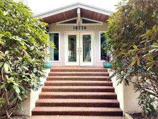 Photo 2: 16736 16 Avenue in Surrey: Pacific Douglas House for sale (South Surrey White Rock)  : MLS®# R2584518