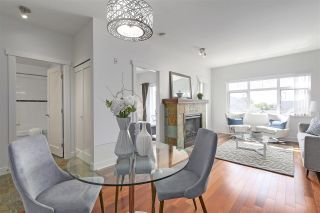 """Photo 6: 109 7388 MACPHERSON Avenue in Burnaby: Metrotown Condo for sale in """"Acacia Gardens"""" (Burnaby South)  : MLS®# R2174487"""