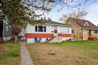 Main Photo: 3911 Centre B Street NW in Calgary: Highland Park Detached for sale : MLS®# A1106349