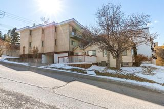 Photo 1: 1003 Cameron Avenue SW in Calgary: Lower Mount Royal 4 plex for sale : MLS®# A1088527
