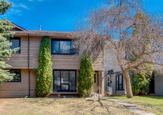 Main Photo: 84 Midpark Gardens SE in Calgary: Midnapore Semi Detached for sale : MLS®# A1135700
