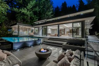Photo 34: 4663 PROSPECT Road in North Vancouver: Upper Delbrook House for sale : MLS®# R2562197