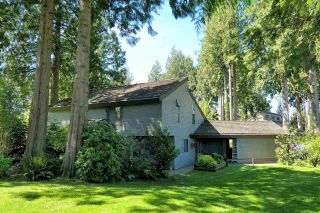 Photo 2: 25430 73 Avenue in Langley: County Line Glen Valley House for sale : MLS®# R2582589