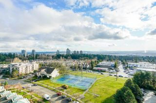 Photo 28: 1202 6611 SOUTHOAKS Crescent in Burnaby: Highgate Condo for sale (Burnaby South)  : MLS®# R2598411
