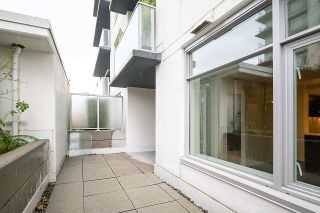 Photo 5: 308 1320 CHESTERFIELD Avenue in North Vancouver: Central Lonsdale Condo for sale : MLS®# R2567737