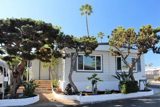 Photo 2: CARLSBAD SOUTH Mobile Home for sale : 3 bedrooms : 7103 Santa Barbara #101 in Carlsbad