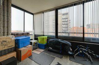 Photo 16: 806 10160 115 Street in Edmonton: Zone 12 Condo for sale : MLS®# E4236450