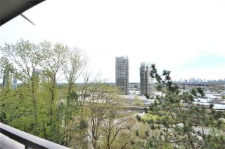 Photo 13: 705 2060 BELLWOOD Avenue in Burnaby: Brentwood Park Condo for sale (Burnaby North)  : MLS®# R2569023