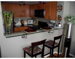 """Photo 6: 2709 63 KEEFER PL in Vancouver: Downtown VW Condo for sale in """"EUROPA"""" (Vancouver West)  : MLS®# V538493"""