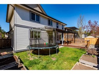 Photo 35: 8756 NOTTMAN STREET in Mission: Mission BC House for sale : MLS®# R2569317