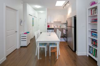 """Photo 6: 403 5692 KINGS Road in Vancouver: University VW Condo for sale in """"O'KEEFE"""" (Vancouver West)  : MLS®# R2124954"""