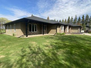 Photo 46: 6, 60010 RGE RD 272: Rural Westlock County House for sale : MLS®# E4228120