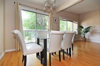 Photo 10: 404 28 Avenue NE in Calgary: Winston Heights/Mountview Semi Detached for sale : MLS®# A1117362