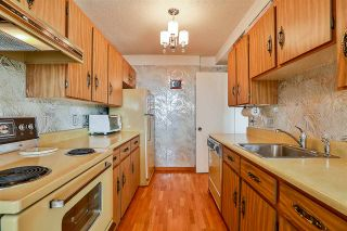 """Photo 13: 2102 5645 BARKER Avenue in Burnaby: Central Park BS Condo for sale in """"CENTRAL PARK PLACE"""" (Burnaby South)  : MLS®# R2296086"""