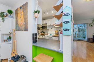 Photo 5: 209 991 Cloverdale Ave in : SE Quadra Condo for sale (Saanich East)  : MLS®# 862557