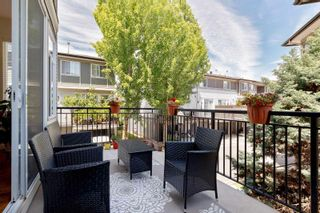 """Photo 10: 59 1010 EWEN Avenue in New Westminster: Queensborough Townhouse for sale in """"WINDSOR MEWS"""" : MLS®# R2595732"""