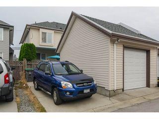 Photo 20: 7104 144 st in surrey: East Newton 1/2 Duplex for sale (Surrey)  : MLS®# R2190548